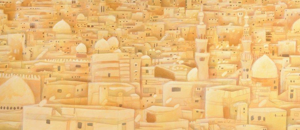 Myriam ARNELAS | Fidfinvest Fine Art AG