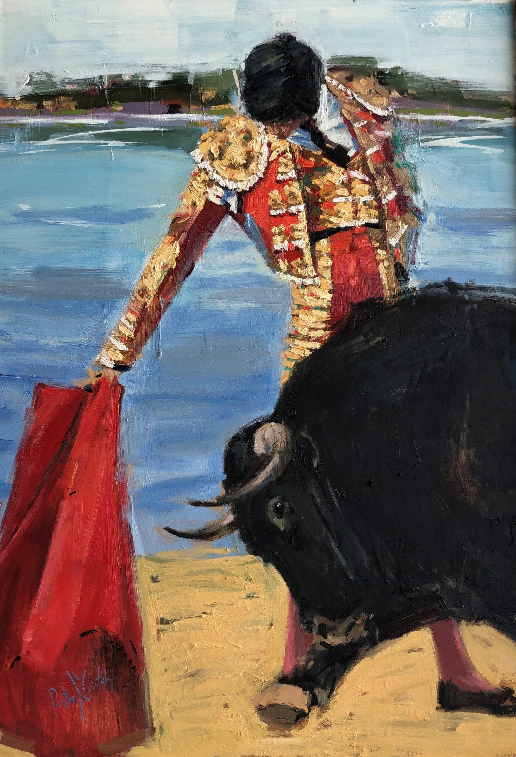 MARIO PASTOR CRISTÓBAL (SPAIN)