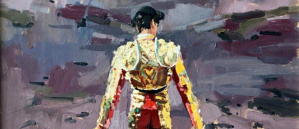Mario PASTOR CRISTÓBAL | Fidfinvest Fine Art AG